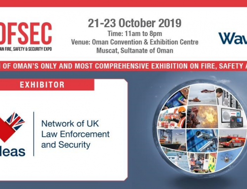 OFSEC – Oman Fire, Safety and Security Expo 2019
