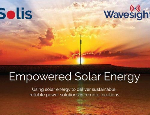 Wavesight launches Solis _ Empowered Solar Energy Solutions
